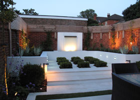 cherry mills garden design surrey