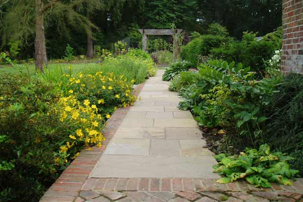 country house garden design guildford surrey