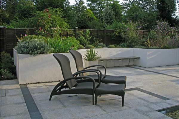 garden design godalming surrey