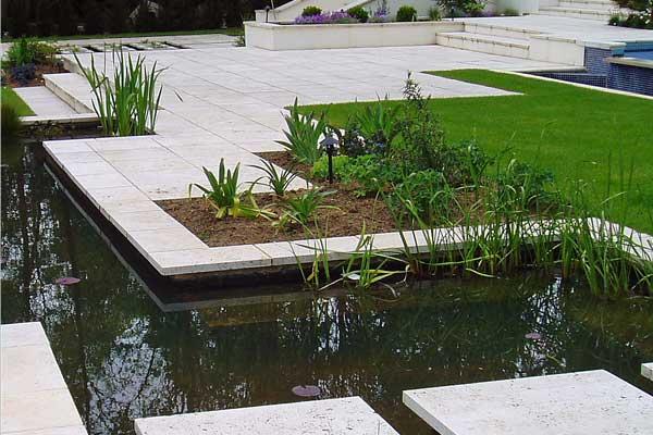 Swimming Pool Garden Design Godalming Surrey